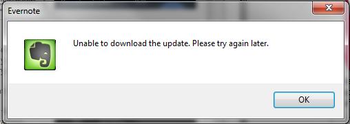 Evernote for Windows, Arbitrary File Download via Update — Adam Caudill